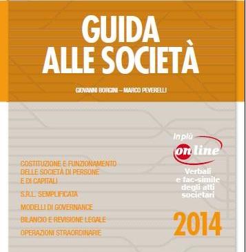 Guida alle società 2014