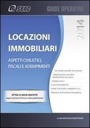 Locazioni Immobiliari 2014