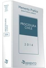 Memento Pratico Procedura Civile 2014