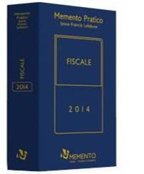Memento Pratico Fiscale 2014
