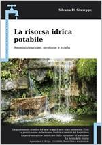 La risorsa idrica potabile