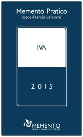 Memento Pratico IVA 2015