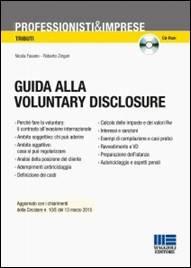 Guida alla Voluntary Disclosure