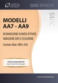 Modelli AA7 – AA9