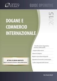 Dogane e commercio internazionale