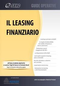 Il leasing finanziario