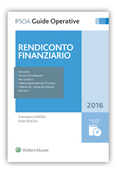 Rendiconto finanziario 2016 con cd-rom