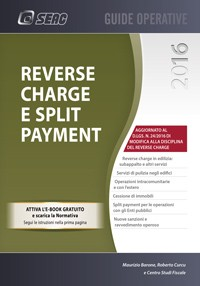 Reverse charge e split payment 2016