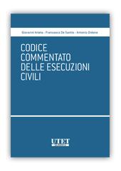 codice commentato esecuzioni civili