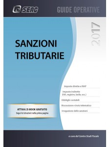 Sanzioni tributarie