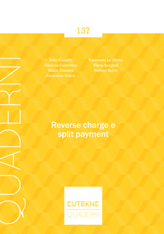 Reverse charge e split payment