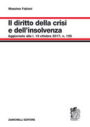 Il diritto della crisi e dell'insolvenza
