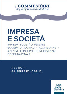 Impresa e società
