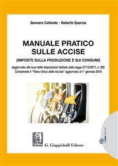 Manuale sulle accise