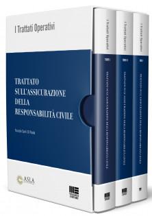 Trattato sull'assicurazione della responsabilità civile