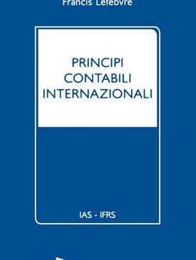 Memento Principi contabili internazionali