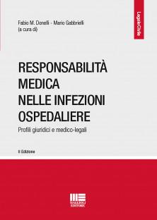 Responsabilità medica nelle infezioni ospedaliere