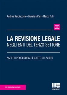 La revisione legale negli enti del terzo settore