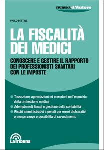 La fiscalità dei medici