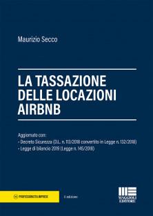 La tassazione delle locazioni AIRBNB