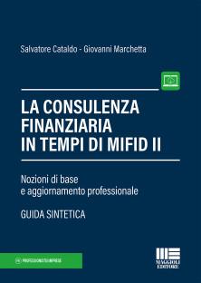 La consulenza finanziaria in tempi di Mifid II