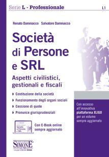 Società di persone e SRL L1