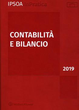 Contabilità e bilancio 2019