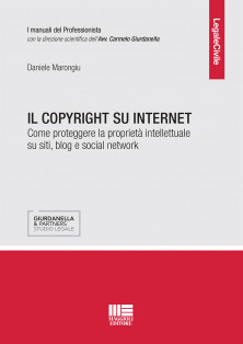 Il copyright su internet