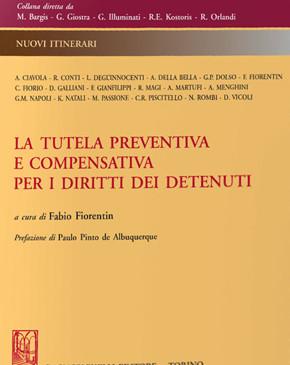La tutela preventiva e compensativa per i diritti dei detenuti