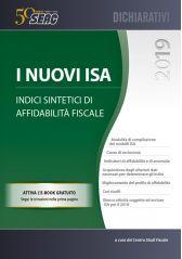 I nuovi ISA. Indici di affidabilità fiscale