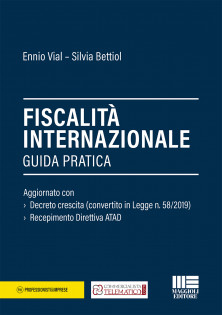 Fiscalità internazionale – Guida pratica