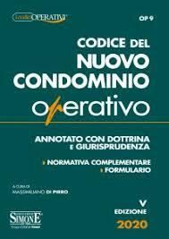 Codice del Nuovo Condominio operativo
