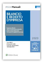 Bilancio e reddito d' impresa 2020