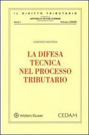 La difesa tecnica nel processo tributario