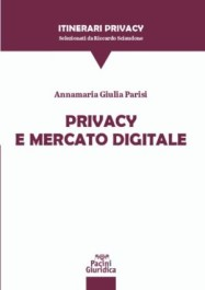 privacy e mercato digitale