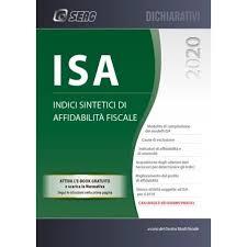 ISA 2020 – Indici Sintetici Di Affidabilità Fiscale