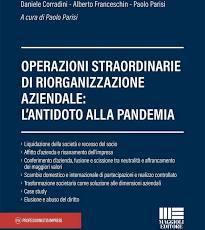 operazioni-straordinarie-riorganizzazione-aziendale
