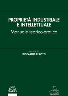 Proprietà industriale e intellettuale