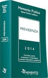 Memento Pratico Previdenza 2014