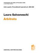 Arbitrato Art. 806-840
