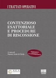 Contenzioso esattoriale e procedure di riscossione