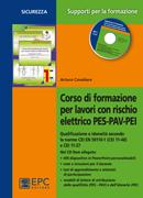 Corso di formazione per lavori con rischio elettrico PES-PAV-PEI