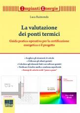 La valutazione dei ponti termici