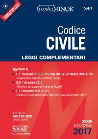 codice civile simone