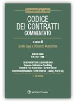 Codice dei contratti. Commentato