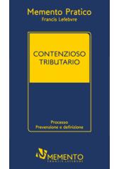 Memento Pratico Contenzioso Tributario 2020