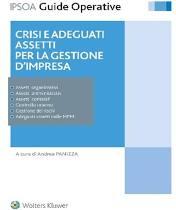 Crisi e adeguati assetti per la gestione dell'impresa