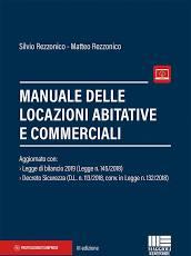 Manuale delle locazioni commerciali e abitative 2020