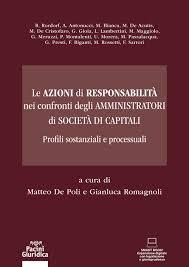 Le azioni di responsabilità nei confronti degli amministratori di società di capitali
