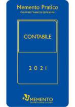 Memento Pratico Contabile 2021
